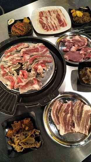 Foto - Makanan di Magal Korean BBQ oleh autumn eleanor
