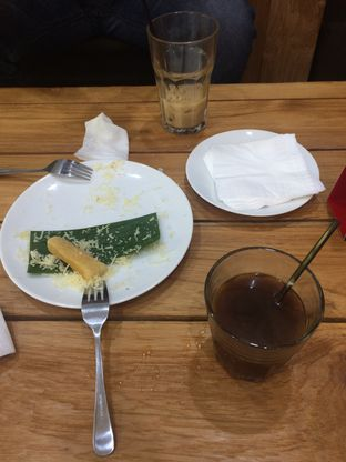 Foto 1 - Makanan di Toraja Coffee House oleh Rudy Lopulisa