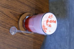 Foto 15 - Makanan di Moonbucks Coffee oleh Mariane  Felicia