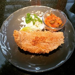 Foto 1 - Makanan di Medja oleh Iqbal  Hanafi