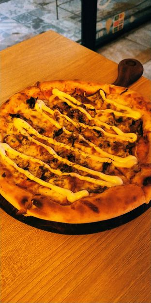 Foto review Kumpul Pizza Cafe oleh Sandra Licia 1