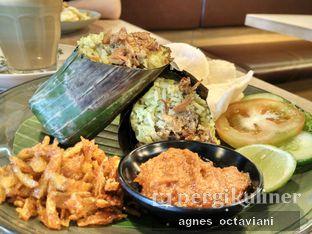 Foto 1 - Makanan(Nasi Bakar Buntut) di Kedai Kopi Aceh oleh Agnes Octaviani