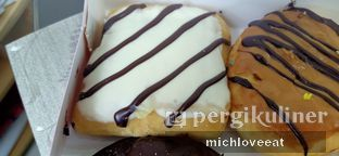 Foto review Dunkin' Donuts oleh Mich Love Eat 5