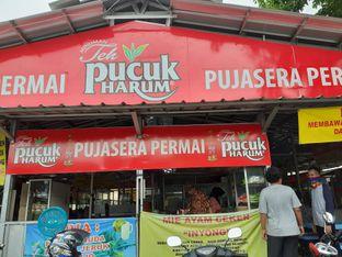 Foto review Warung Ayam Penyet Ibu Asih oleh Threesiana Dheriyani 4