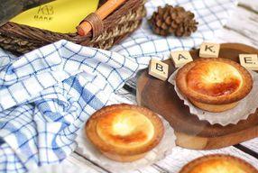 Foto Bake Cheese Tart