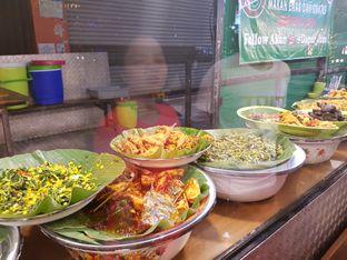 Foto 3 - Makanan di Nasi Uduk Ibu Jum oleh Yuli || IG: @franzeskayuli