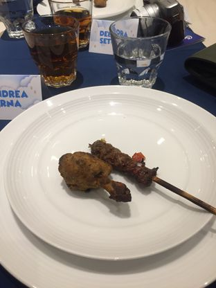 Foto 8 - Makanan di Eastern Opulence oleh @Itsjusterr