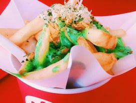foto Hi Fries