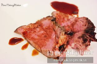 Foto 13 - Makanan di Signatures Restaurant - Hotel Indonesia Kempinski oleh NonaTukang Makan
