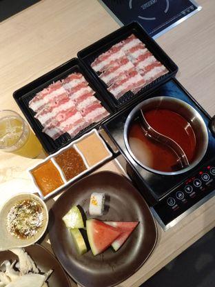 Foto 2 - Makanan di Shaburi & Kintan Buffet oleh yukjalanjajan
