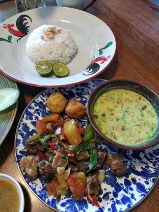 Foto review Warung Bogor oleh Rosalina Rosalina 2
