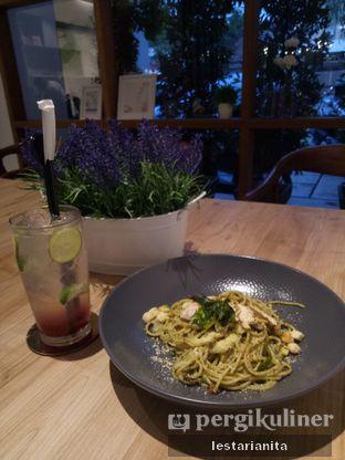 Foto - Makanan di Atlast Kahve & Kitchen oleh lestarianita