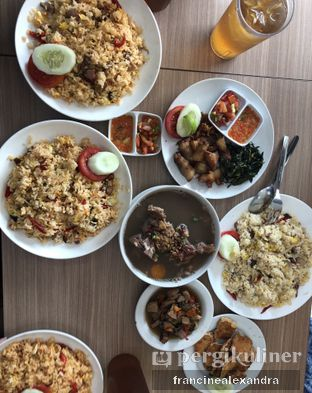 Foto 1 - Makanan di Warung Ce oleh Francine Alexandra