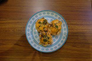 Foto 3 - Makanan di Sushi Man oleh irena christie
