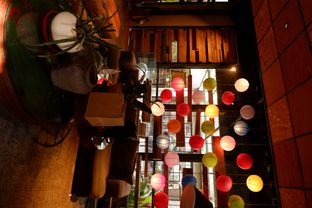 Foto 9 - Interior di Kayu - Kayu Restaurant oleh Margaretha Helena #Marufnbstory