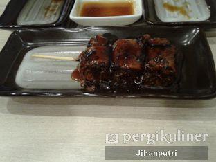Foto review Tori Ichi oleh Jihan Rahayu Putri 2