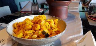 Foto 6 - Makanan(Cumi Telor Asin) di 1945 Restaurant - Fairmont Jakarta oleh Avien Aryanti