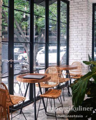 Foto review Chihiro Coffee oleh Shella Anastasia 4