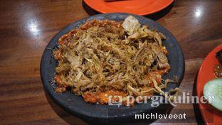 Foto 2 - Makanan di Warung Bu Kris oleh Mich Love Eat
