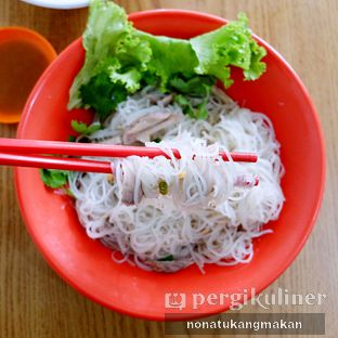 Foto - Makanan di Bihun Bebek & Ayam TPI oleh NonaTukang Makan
