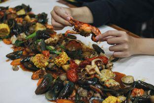 Foto review Warung Celup oleh Vina | Eat and Leisure 1