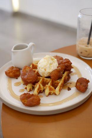 Foto review Sama Coffee oleh Wawa | IG : @foodwaw 5