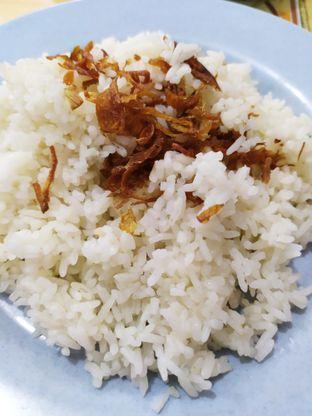 Foto 2 - Makanan di Nasi Uduk Kiko Sari oleh Anne Yonathan