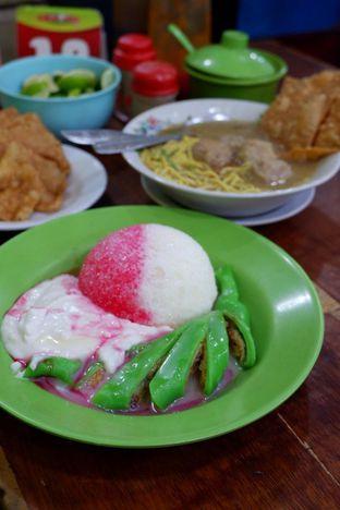 Foto 9 - Makanan di Bakso Solo Samrat oleh yudistira ishak abrar