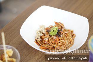 Foto 1 - Makanan di Mie Monster oleh Yussaq & Ilatnya