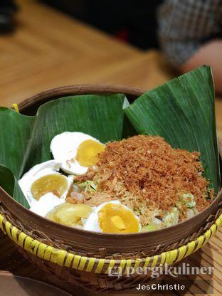 Foto 7 - Makanan(Nasi Bakul Telur Asin Krakatau) di Remboelan oleh JC Wen