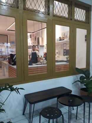 Foto 4 - Interior di Saksama Coffee oleh Mouthgasm.jkt