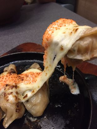 Foto 1 - Makanan di Zenbu oleh Yohanacandra (@kulinerkapandiet)