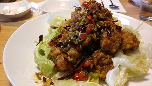 Foto 2 - Makanan di Holy Noodle oleh Adhitya Prasethio