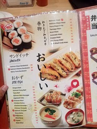 Foto 8 - Menu di Peco Peco Sushi oleh Mercidominick Purba