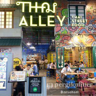 Foto 4 - Eksterior di Thai Alley oleh Darsehsri Handayani