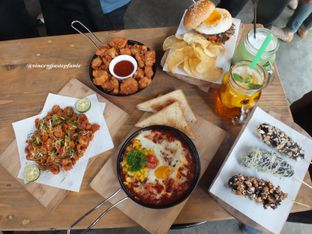 Foto 3 - Makanan di Open Door oleh Vincentia Stepfanie