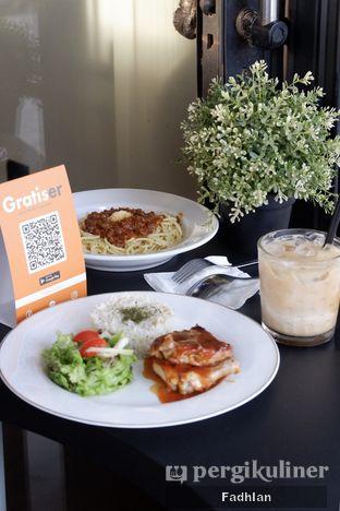 Foto 2 - Makanan di Westport Coffee House oleh Muhammad Fadhlan (@jktfoodseeker)