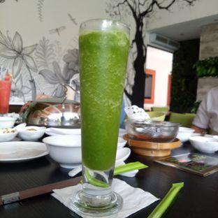 Foto review 100 Degrees oleh Dwi Wahyu Nuryati 1