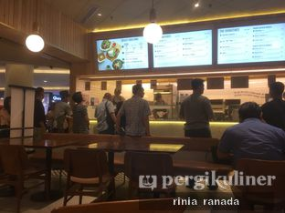 Foto 6 - Interior di SaladStop! oleh Rinia Ranada