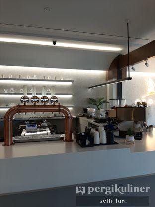 Foto 5 - Interior di Stork Food and Coffee oleh Selfi Tan