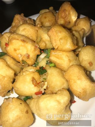 Foto 2 - Makanan di Pantjoran Tea House oleh bataLKurus