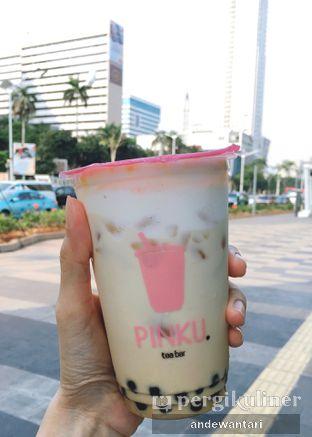 Foto - Makanan di Pinku Tea Bar oleh Annisa Nurul Dewantari