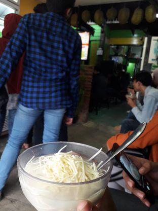 Foto 1 - Makanan di Sop Durian Margando oleh Widya Destiana