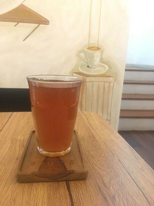 Foto review Bruins Coffee oleh Prido ZH 14