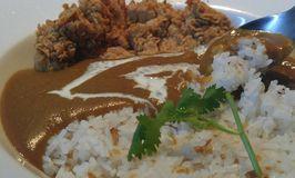 Go! Curry