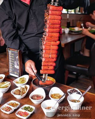 Foto 3 - Makanan di Tucano's Churrascaria Brasileira oleh Jessica Sisy
