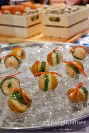 Foto 10 - Makanan di Namaaz Dining oleh Oppa Kuliner (@oppakuliner)