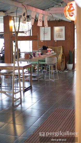 Foto 7 - Interior di Kyomi oleh Makan Mulu