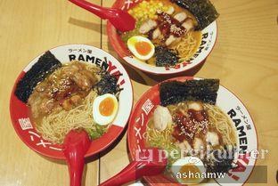 Foto 1 - Makanan di RamenYA oleh Asharee Widodo
