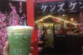 Foto Kenzu